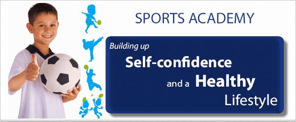 Axis London Sports Academy